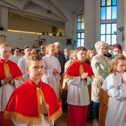 Liturgia Męki Pańskiej (04 2019)