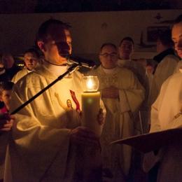 Liturgia Wigilii Paschalnej (03 2018)