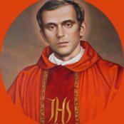 Litania do bł. Jerzego Popiełuszki
