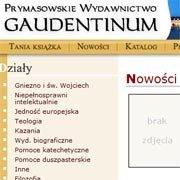 Prymasowskie Wydawnictwo Gaudentinum