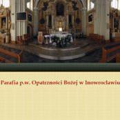 Parafia Opatrzności Bożej