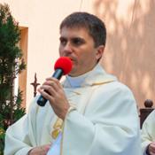 ks. Michał Hinz