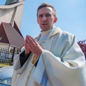 ks. Marcin Łojko