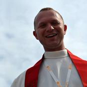 ks. Marcin Przybyski